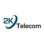 2kTelecom logo