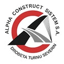 Alpha Construct Sistems logo