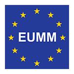 EUMM logo